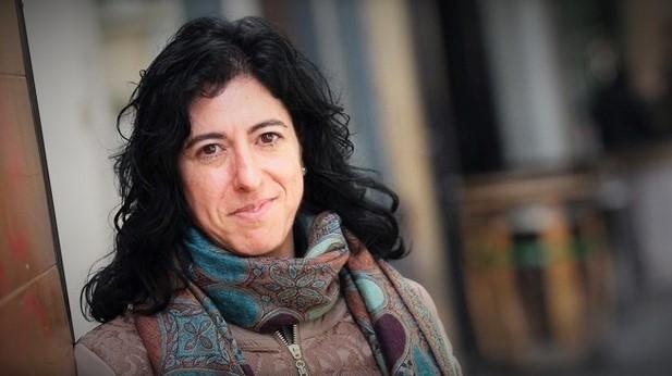 'Bajo las cenizas de la Navarrería', nuevo libro de Begoña Pro